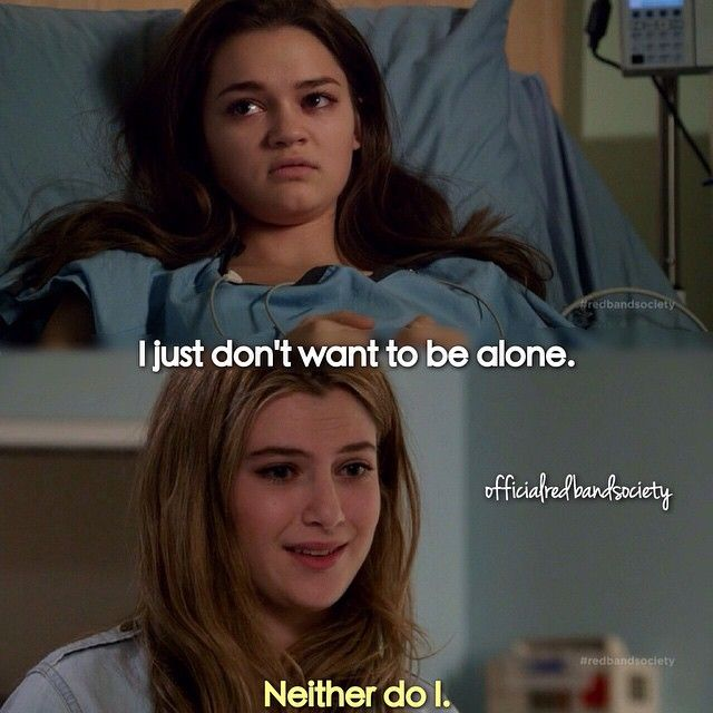 "#RedBandSociety 1x11 ""The Guilted Age"" - Emma and Kara"