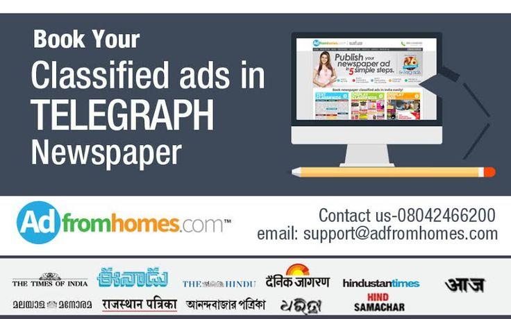 8 Best Telegraph Classified Advertisements Matrimonial Situation