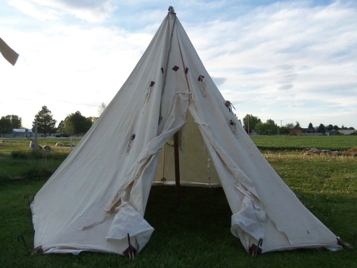 17 best images about canvas tents on pinterest rain fly for Canvas tent fly