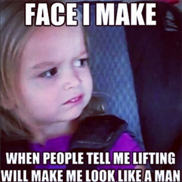 Fit Girl Problems #FitnessMemes
