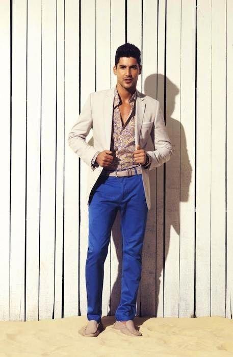 c4ebd7d40ed Caliber Spring-Summer 2013 Collection Mens Lookbook ~ Men Chic- Men s  Fashion and Lifestyle Online Magazine  MensFashionSmart