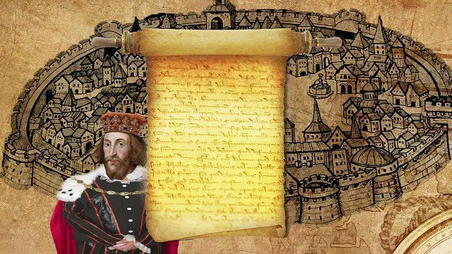 Carta Magna: 800 años del documento que creó el concepto de derechos humanos - BBC Mundo