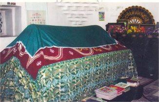 Hazrat Sa'ad bin Abi Waqqaas [Radiyal Laahu 'Anhaa] # Saad bin Waqas # Sahaba # Islam # Muslim #Mazar # Sahaba # Muharam