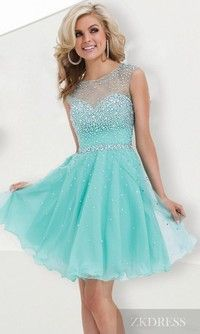 20 best [Winter Formal] images on Pinterest | Short prom dresses ...