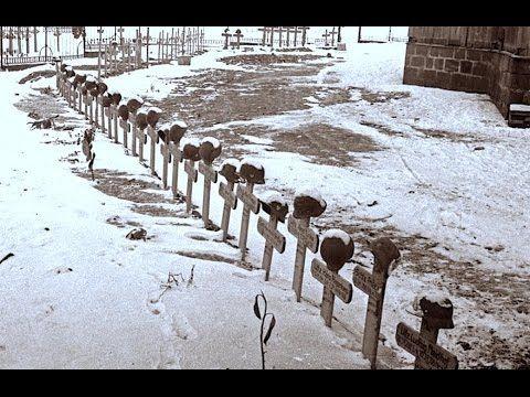 """""""Сталинград"""" фильм-2-й, В кадре легендарные генералы - Жуков, Рокоссовск..."""