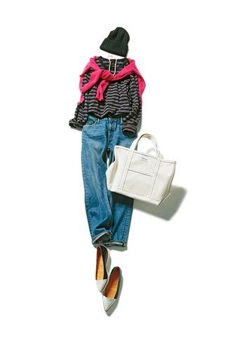 ファッション/はおりの下、なに着る...|働く女性のおしゃれを磨くファッション誌「BAILA(バイラ)」の公式サイト「@BAILA(アットバイラ)」|HAPPY PLUS(ハピプラ)