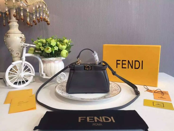 Fendi Handbags Online Sale