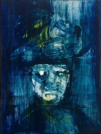 Gallipoli Soldier, Sir Sidney Nolan 1958