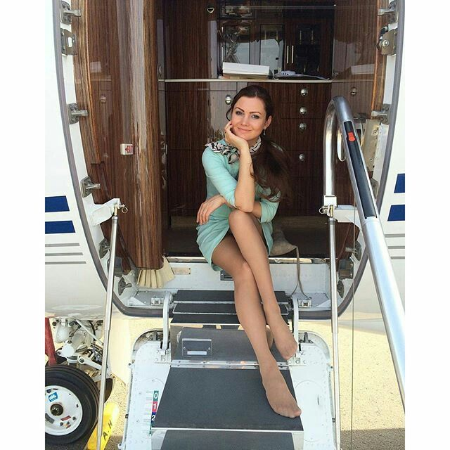 808 best Airline Crews images on Pinterest