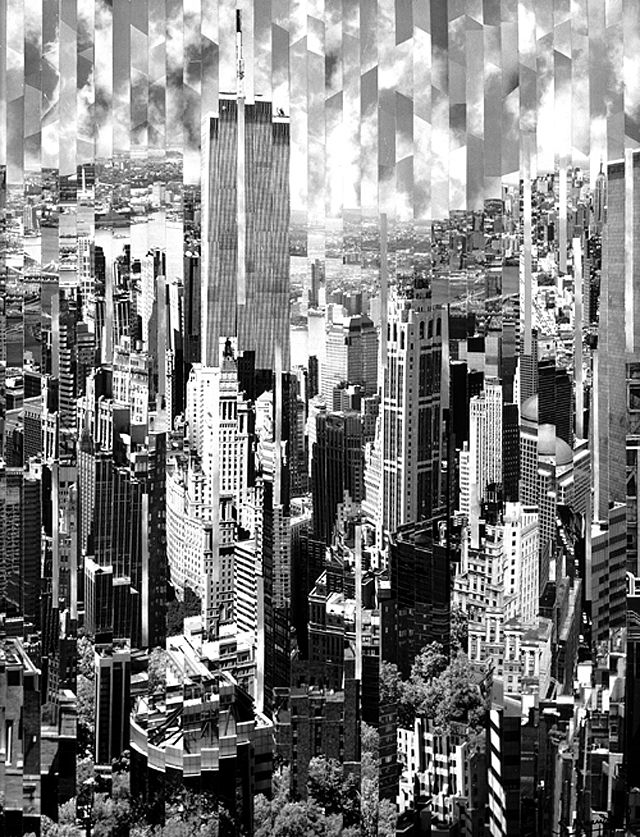 5. View points and composition     Serge Mendzhiyskog's Intricate Collage Photography | strictlypaper