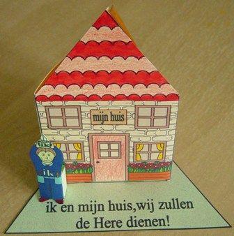 De leeuw van Juda. Vaderdag www.gelovenisleuk.nl