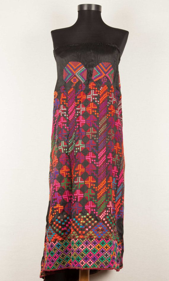 vintage middle eastern clothing