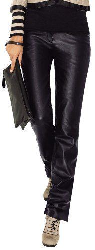 Amazon.co.jp: (オットージャパン) Otto Japan フェイクレザーパンツ: 服&ファッション小物