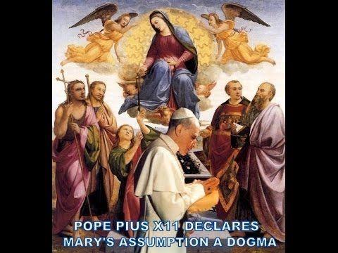 Fr. John Corapi ~ THE CATHOLIC CHURCH ~ Pt.5: The Pope