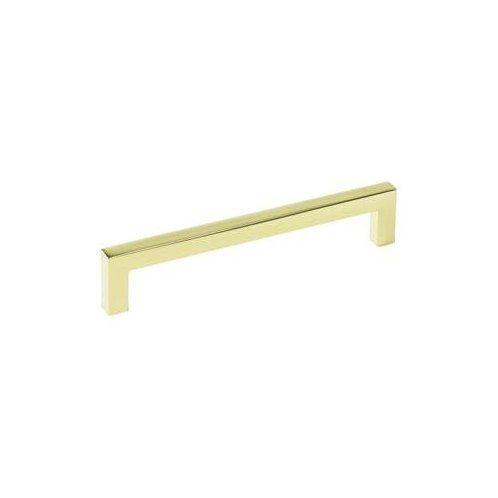 Cabinet Pull Handle 0143 - Polished Brass - Beslag Design