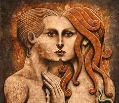 Etre bien avec Soi, UN avec Soi   Lorsque l'on demande à quelqu'un» qu'est-ce que n'aimes chez toi?» La liste devient longue, je n'aime pas si, je n'aime pas cela …. Le niveau du «je n'aime pas» varie d'une personne à l'autre jusqu'à pour certains(es) d'entre nous à vivre ce que l'on appelle la «Transsexualité», avoir la conscience que notre corps ne correspond pas à ce que nous sommes ou à nos mémoires cellulaires et Karmiques.  Plusieurs chemin s'ouvrent devant nous: être en…