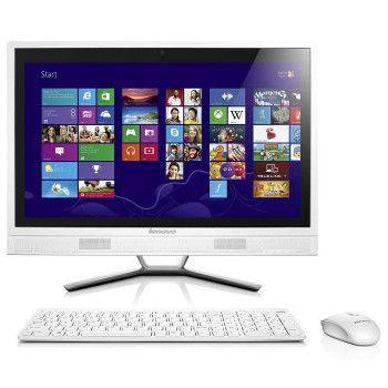 """Ordinateur tout-en-un Lenovo PC tout-en-un IdeaCentre C560 - 23"""" - 57328281"""
