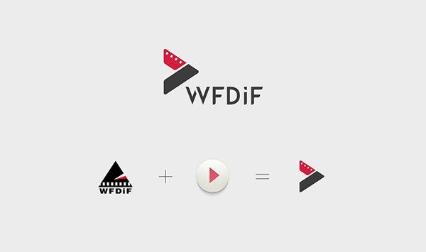 WFDiF Rebranding on Behance