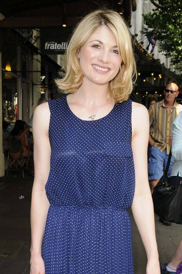 Jodie Whittaker's My London - ES Magazine - Life & Style - London Evening Standard