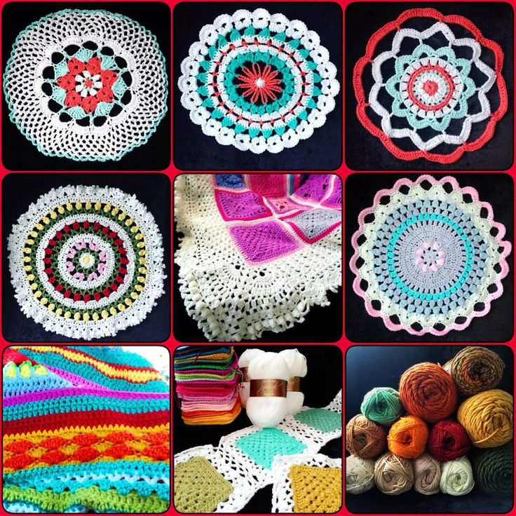 ... Addio agosto ... ciao settembre !!  🍁🍂🍁 #crochet #instacrochet #craftastherapy #crochetersofinstagram #crochetlove #crochetaddict # thecrochetcottage2016 # thecrochetcottage2016monthly