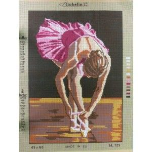Gobelin L canvas 14.725