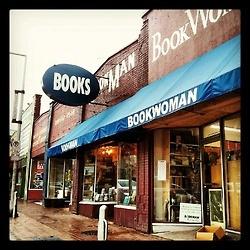 Bookwoman: eine Buchhandlung nur für Frauen New York