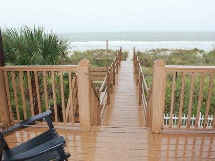 Moon Shadow - Surfside Beach Vacation Rental Home