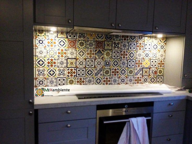42 best Selbermachen Ideen für meine Wohnung images on Pinterest - küchenspiegel selber machen