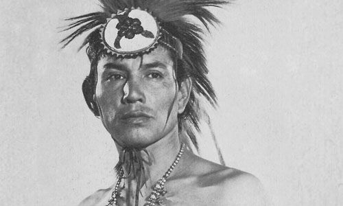 Harold J. Smith, aka Jay Silverheels Born: May 26, 1912, Died: March 5, 1980 Tribe: Mohawk Jay Silverheels was a Canadian Mohawk First Nations actor. He was well known for his role as Tonto, the faithful American Indian companion of the Lone Ranger in a long-running American television series. Silverheels was born Harold J. Smith on the Six Nations of the Grand River First Nation, near Brantford, Ontario, Canada, the son of a Canadian Mohawk Chief and military officer, A. G. E. Smith.
