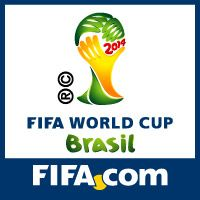 Check out the official website of FIFA world cup to stay updated about the highlights and events in Brazil.