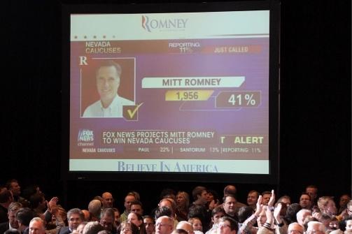 Romney 2/17/2012
