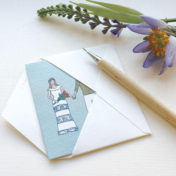 K-paper love card c15038s