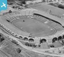 Wembley Stadium, Wembley Park, 1928