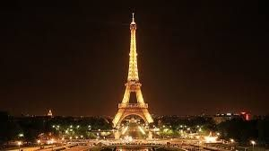 In Love With Paris...❤✌✔