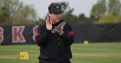 South Carolina football: What Will Muschamp said on Sunday