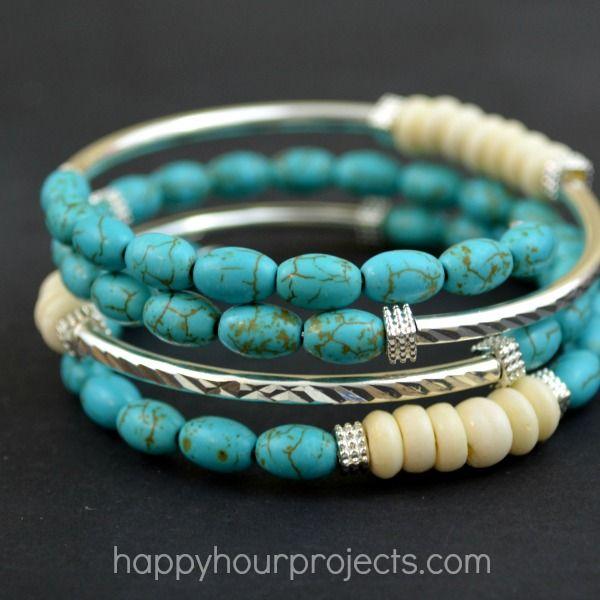965 best Jewelry making images on Pinterest   Charm bracelets ...
