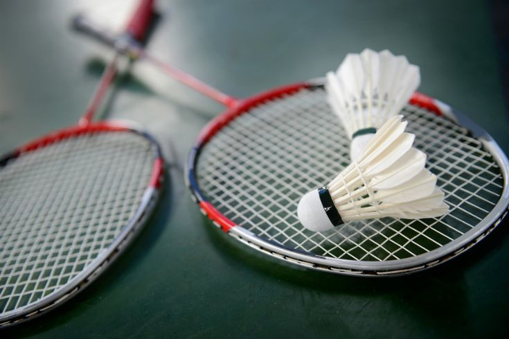 Live betting on Badminton