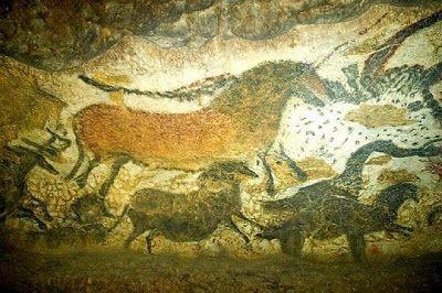 Traveling tour: Wisata Lukisan pada gua Lascaux