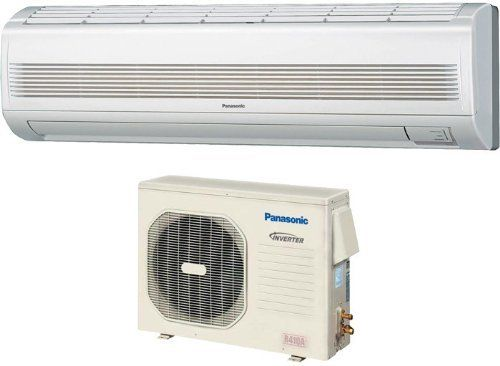 S24NKUA Wall Mounted Low Ambient Mini-Split Air Conditioner With Self-Diagnosing Function Dry Mode by Panasonic. $1802.86. Panasonic39s Ductless Split Air Conditioner products offer wide versatility in solving your cooling for a single