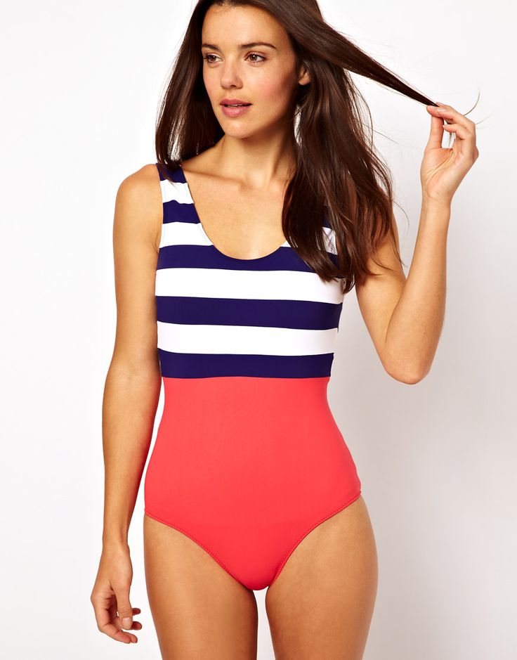 17 Best Images About Modest Swimwear For Teens On