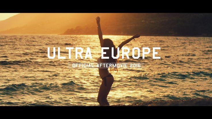 Voor de beste muziekfestivals en beach parties ga je natuurlijk naar #Kroatie! #ultraeurope