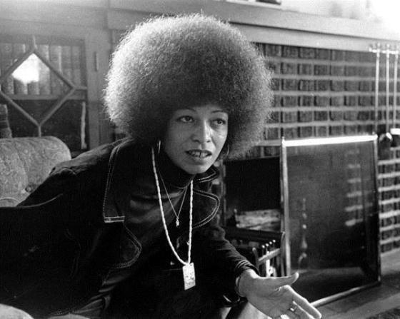 Angela Davis Black PantherAngela Davis Black Panther