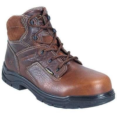 Wolverine Boots Men's 10331 SR DA II Non Metallic EH Composite Toe Boo
