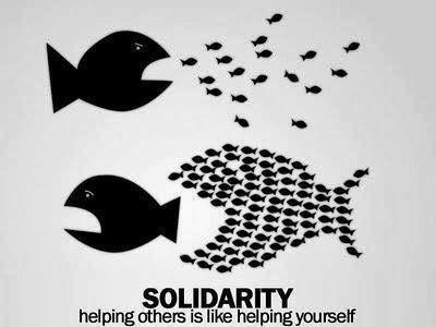 L'unione fa la forza :-):