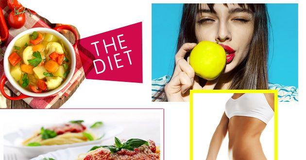 Η δίαιτα του μεταβολισμού: Χάσε 6 κιλά, επιτάχυνε τις καύσεις και μείνε αδύνατη για πάντα! - Tlife.gr