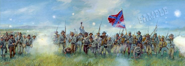 sons of confederate veteran's flag day rally