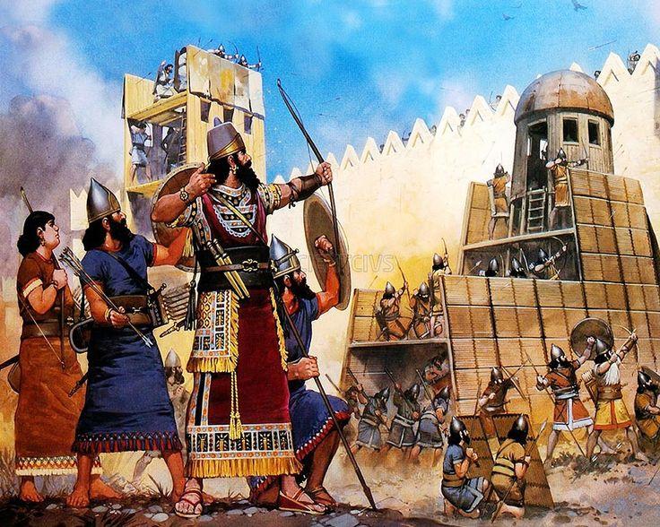 Ancientcivs - Тайны цивилизаций Ассирийская империя - новатор в военном искусстве  Войны были всегда. На протяжении всей человеческой истории военные конфликты: локальные, общемировые, на уровне обычных племен, вспыхивали по всему земному шару. Но были государства и народы которые превосходили в свою эпоху остальных в военном деле и тогда рождались могущественные Империи  #Ассирийская_империя #военное_искусство #Ассирия #Месопотамия #Междуречье #Тиглатпаласар #Ашшурнацирапал_II #война…