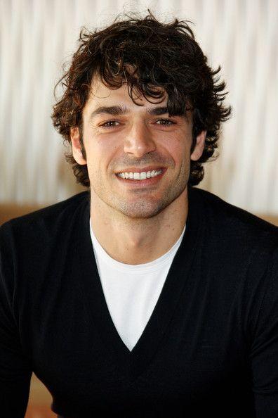 Luca Argentero, italian actor