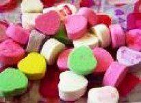 Penové cukríky alias domáce mashmallow