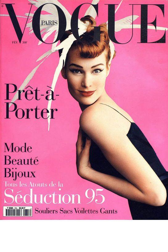 Vogue Paris février 1995: http://www.vogue.fr/photo/les-couvertures-de/diaporama/mario-testino-en-53-couvertures-de-vogue-paris/5735/image/406794#